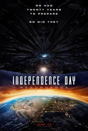 Independence Day 2: Contraataque